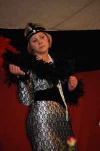 Cabaret Groessenwahn
