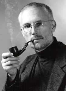 Zweiter Literarischer Frühschoppen 2017mit dem Autor Dirk Sondermann, am Sonntag, 26.02.2017, 11:00 Uhr