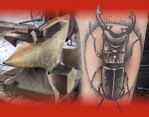 Schmiedetage / Tattoo-Tage