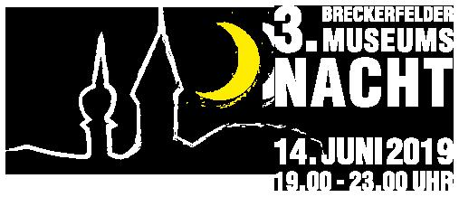 1. Breckerfelder Museumsnacht, 2. Juni 2017, 19.00 bis 23.00 Uhr