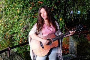 Schmiedelounge – Konzert mit Viviane SternFreitag, 10.01.2020, 19:30 Uhr