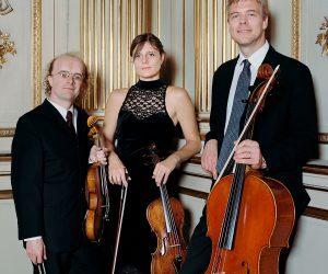 Konzert mit den Hamburg Chamber PlayersFreitag, 30.06.2017 um 20:00 Uhr